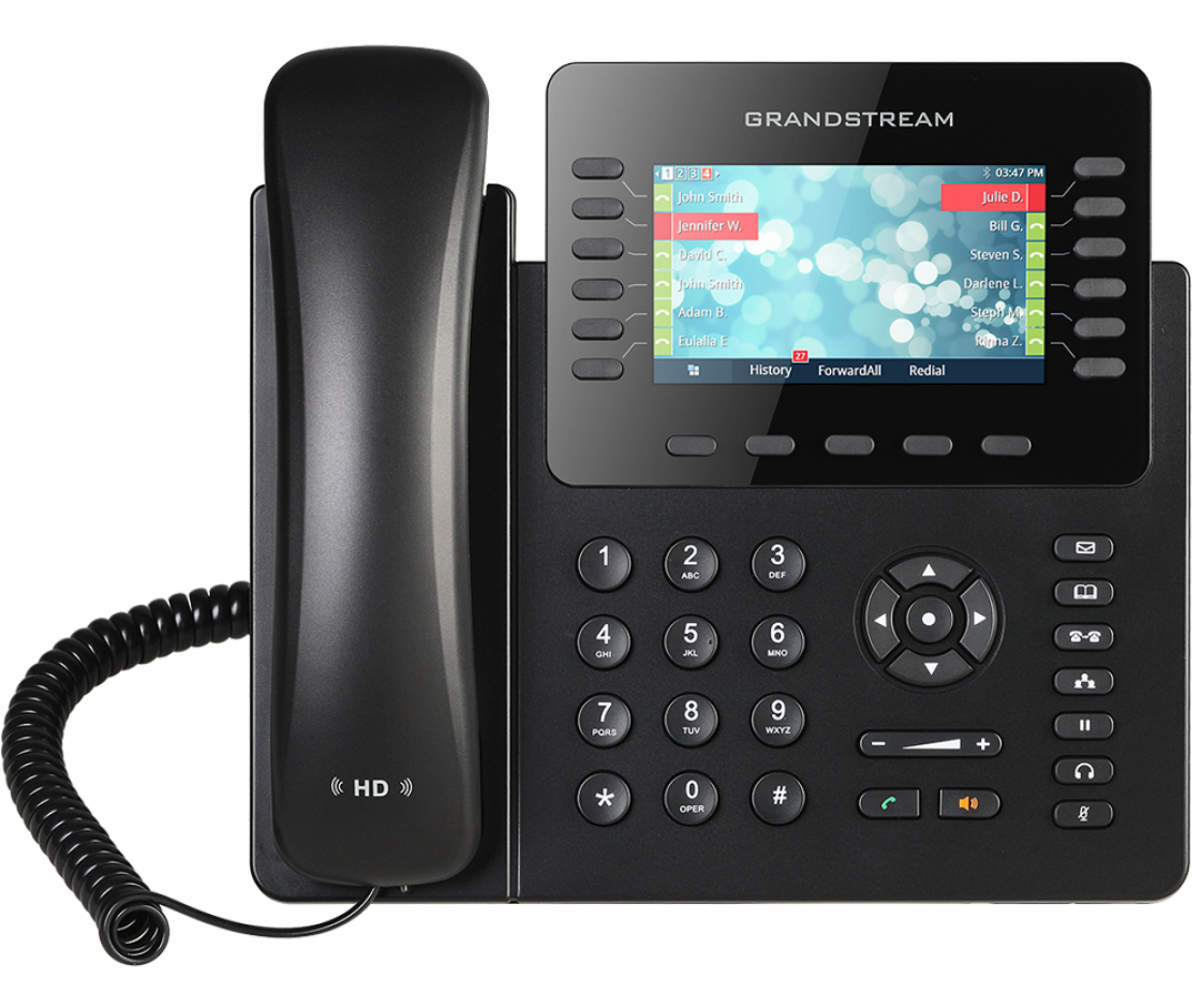 High End IP Phone GXP2170